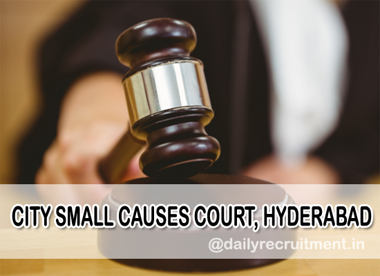 city-small-causes-court