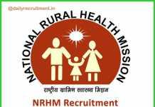 TN-NRHM-Recruitment