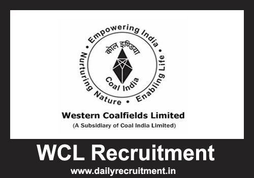 WCL Recruitment 2019