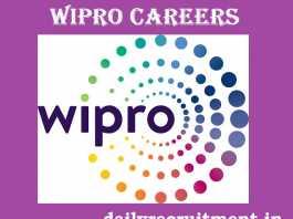 WIPRO Recruitment 2019