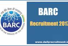 barc-recruitment-2017
