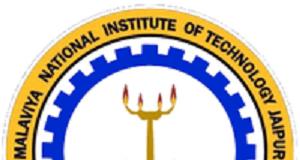 MNIT Jaipur Recruitment 2019