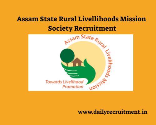 ASRLMS Recruitment