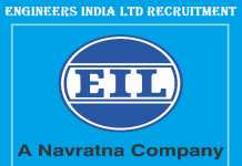 EIL Recruitment 2019