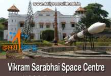 VSSC Recruitment 2019