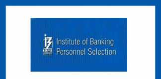 IBPS SO Admit Card 2019