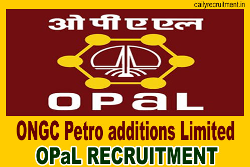 OPaL Recruitment 2020