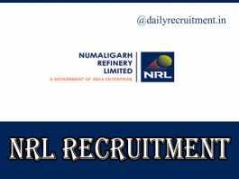 NRL Recruitment 2020