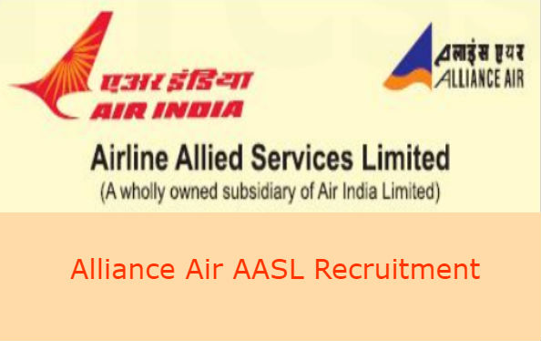 Alliance Air AASL Recruitment 2020, Apply for 87+ Supervisor ...