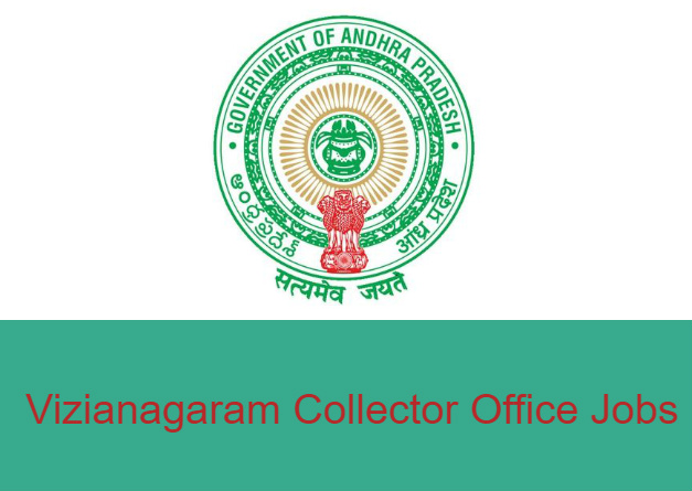 Vizianagaram Collector Office Jobs 2018, Apply Online for 63 Latest