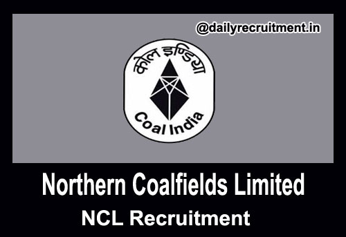 NCL Recruitment 2020