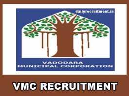 VMC Recruitment 2019