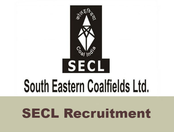 SECL Recruitment 2020