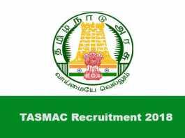 TN Tasmac Recruitment