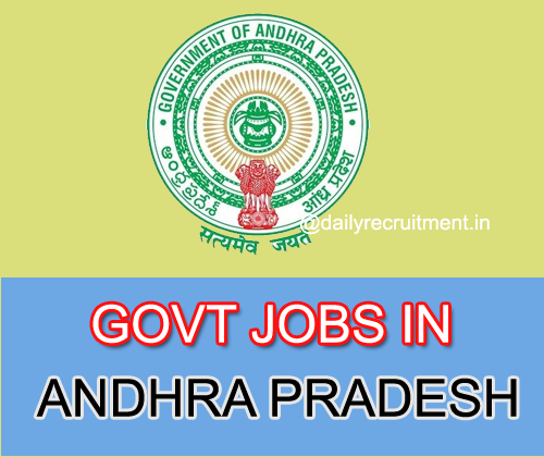 Ap Govt Jobs 2019: Upcoming 38376 Direct recruitment in
