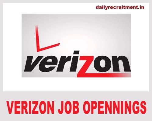 Verizon India Careers 2020