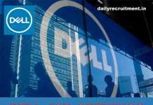 Dell Job Openings 2018