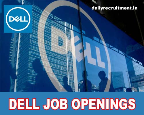 Dell Job Openings 2020