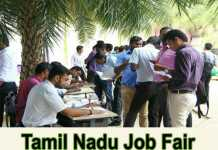 TN Job Fair 2018