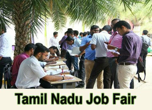 TN Job Fair 2018