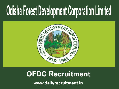OFDC Recruitment 2018