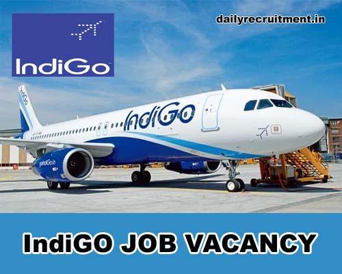 IndiGo Airlines Recruitment 2020