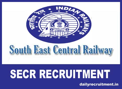 SECR Recruitment 2020