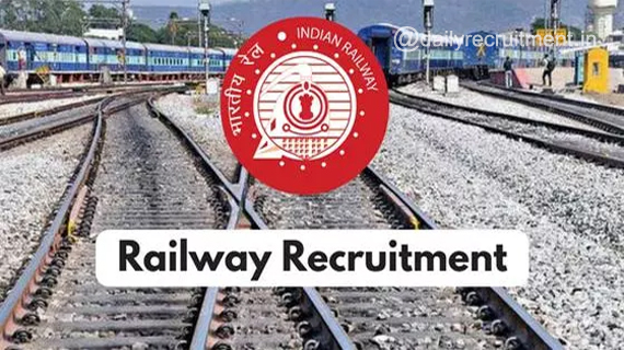Railway-Recruitment-Notifications