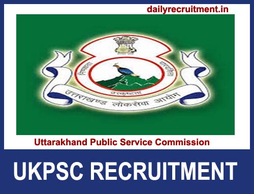 Ukpsc Recruitment 2019 Apply Online For Economics