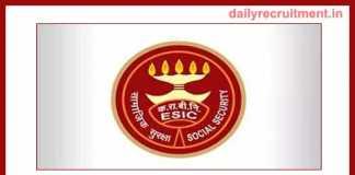 ESIC Admit Card 2018