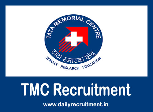 TMC Recruitment 2019