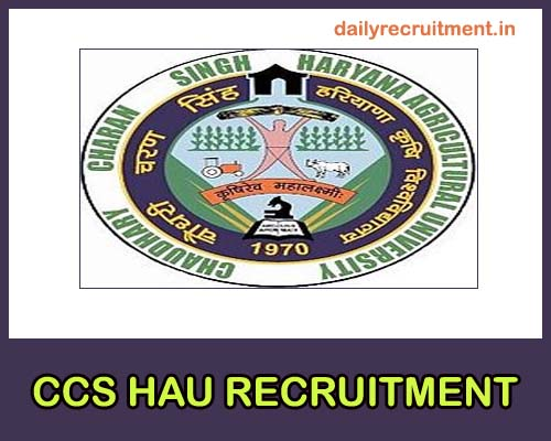 CCS-HAU-Recruitment Online Job Form In Haryana on stay home, philippines home-based, searching for, work home, data entry, to apply,