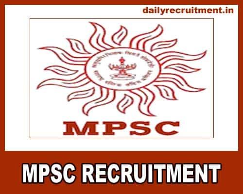 MPSC Recruitment 2019, 745 PSI, STI, ASO & Other Vacancies, Apply
