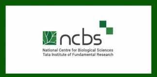 NCBS Recruitment