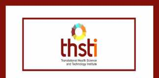 THSTI Recruitment 2019