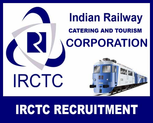 IRCTC Recruitment 2019
