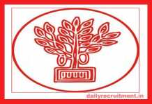 Kaimur District Recruitment 2019