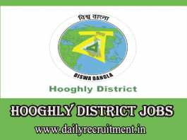 Hooghly District Jobs 2019