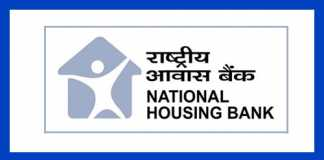 NHB Recruitment 2019