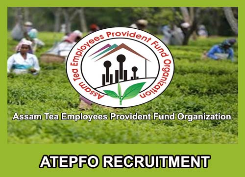 ATEPFO Recruitment 2019, Apply for AFCO & Other Job