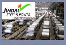 Jindal Steel Recruitment 2019