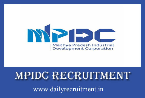 Apply for Assistant Engineers posts in MPIDC