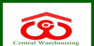 Central Warehousing Admit Card
