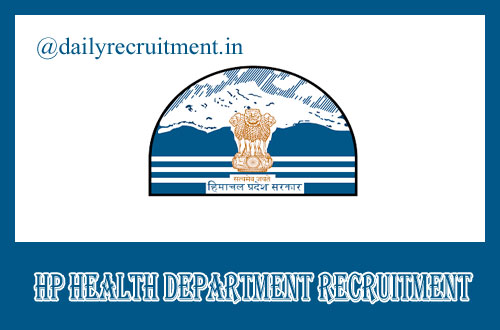 HP Health Department Recruitment 2019, 264 Nurse Vacancies ... on office filing jobs, quick jobs, packing jobs, pastry jobs,