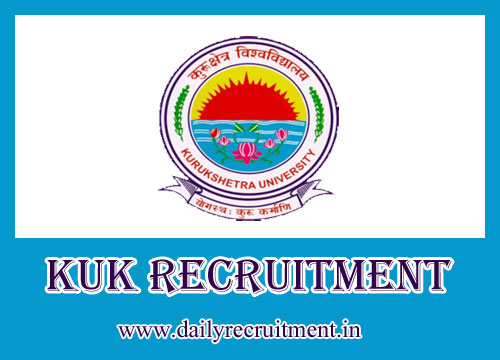 KUK Recruitment 2020