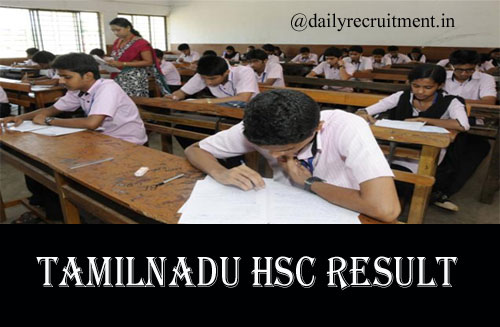 Tamilnadu 12th Result 2020