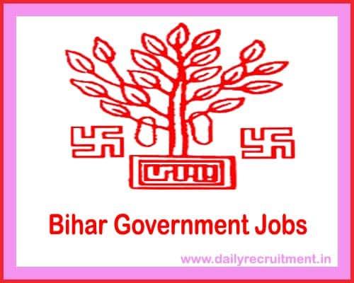 Bihar Government Jobs Sarkari Naurki 2019 -43287 Job Vacancies
