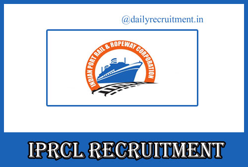 IPRCL Recruitment