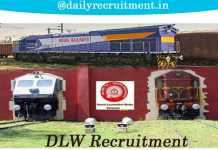 DLW Recruitment 2019