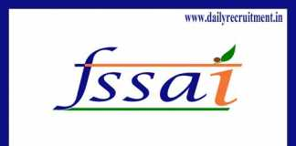 FSSAI Answer Key 2019